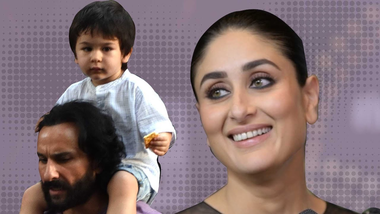 Kareena Birthday