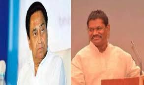 bhopal, Chief Minister ,Kamal Nath, expressed grief, over the death, BJP MLA ,Manohar Camelwal.