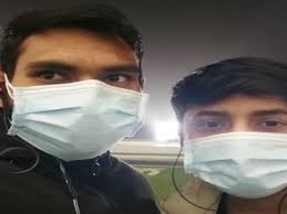 bhopal, Corona virus, under investigation,three medical students