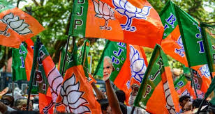 bhopal, BJP policy not change the intention of its leaders