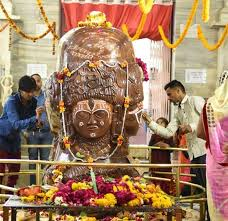 mandsour,  Pashupatinath Temple, hold unprecedented event , Mahashivratri festival
