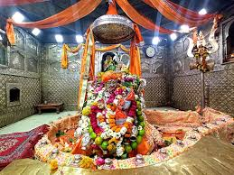 ujjain, Lord Mahakal ,appeared, devotees i, Shiva-Tandava