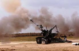 jabalpur, Dhanush cannon, also successfully tested ,after Sarang