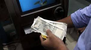 tikamgarh,   not be able, withdraw money,ATM, without OTP