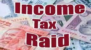 narsihpur, Income tax department, raids ,Maheshwar Group, sugar mills