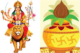 seoni, occasion , Chaitra Navratri festival, worshipingmother , homes
