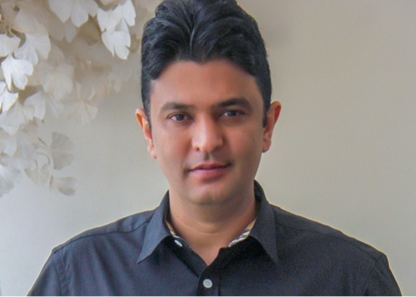 mumbai, Bhushan Kumar, owner T series, donated 12 crores