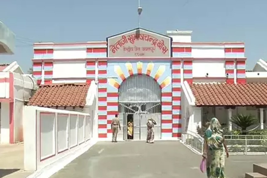 jabalpur, New inmates ,coming ,Jabalpur Central Jail