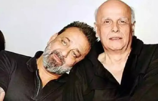 mumbai,Sanjay Dutt ,happy to reunite, Mahesh Bhatt ,