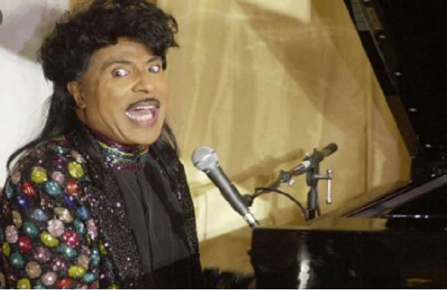 mumbai, Famous singer ,Little Richard ,died, age of 87