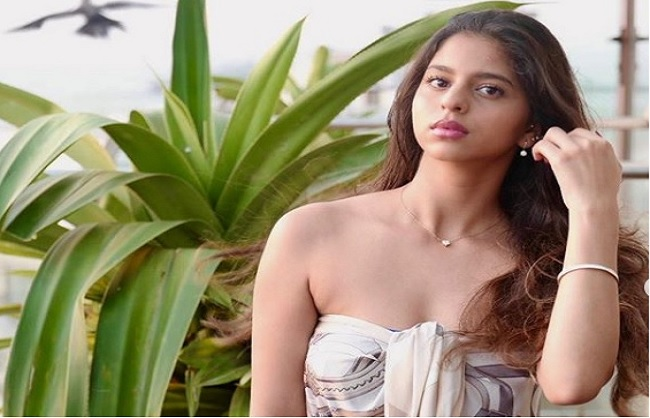 mumbai, Shahrukh Khan, daughter Suhana, photoshoot viral