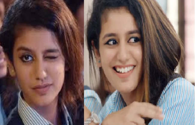 mumbai, Internet sensation, Priya Prakash Warrier ,deactivated, Instagram account