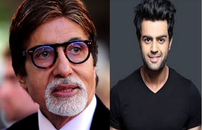 mumbai,Amitabh Bachchan, praised, Manish Paul, short film, What If