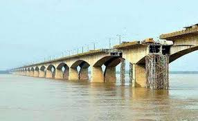 bhopal, Construction, two bridges,repair of one bridge,  892 lakhs,Gwalior division