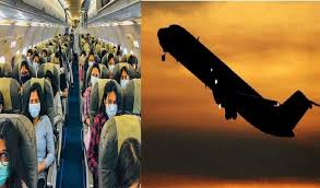bhopal, Guidelines issued, passengers coming , other states, by air