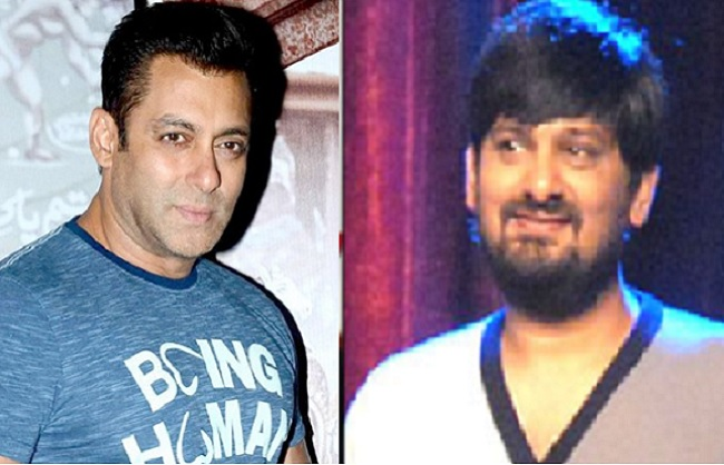mumbai, Wajid Khan, very close,Salman Khan, composed first, last song