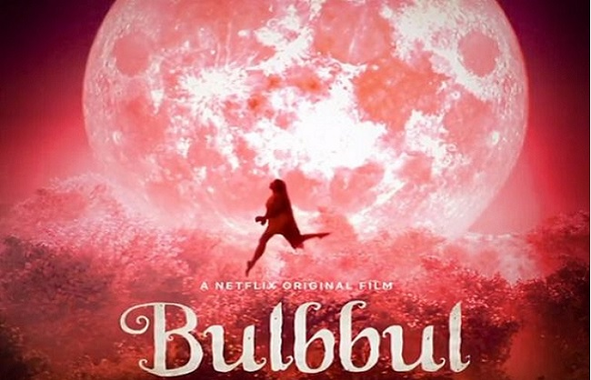 mumbai, success, Patal Lok, Anushka Sharma, shared, first look , web series, Bulbul