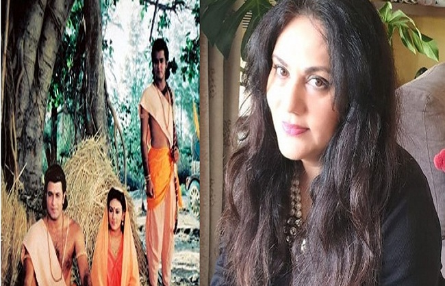 mumbai, Deepika Chikhalia, shared , interesting anecdote ,Ramayana shoot