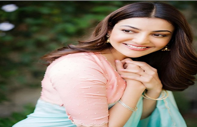 mumbai, Birthday Special, Actress Kajal Aggarwal, 35 years old