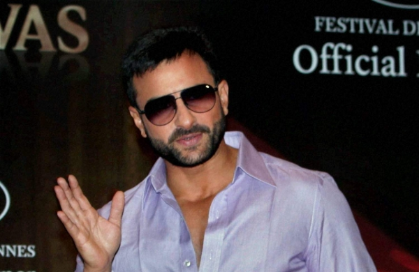 mumbai, Saif said, I too became, victim , nepotism, users mocked