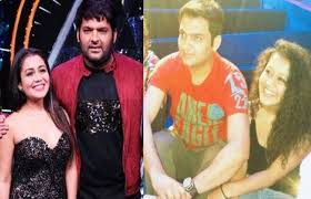 mumbai,Kapil Sharma, shared unseen picture, Neha Kakkar, made funny comments
