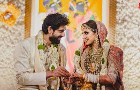 mumbai, Rana-Mihika, took seven rounds, see wedding, photos here
