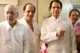mumbai, Aslam Khan, younger brother, film actor ,Dilip Kumar ,dies of Corona