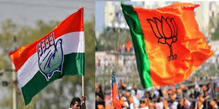 Gwalior, 76361 Congress workers ,joined BJP, three days