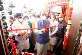 bhopal, Chief Minister Chauhan, inaugurated , water treatment plant