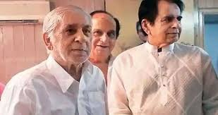 mumbai, Another younger brother, film actor ,Dilip Kumar ,dies from Corona