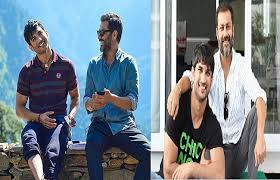 mumbai, Director Abhishek Kapoor, remembers Sushant, shared video