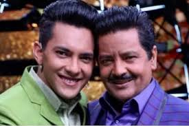 mumbai, People talk ,about nepotism, my son launched , digital age, Udit Narayan