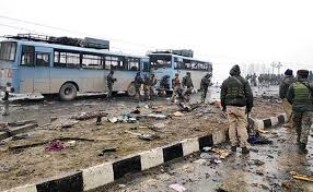 bhopal,Pak had done, Pulwama terror attack