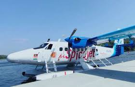 bhopal, Sea Plane: Thrill of Travel with Time Saving