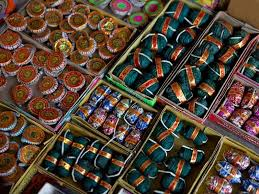 bhopal, Ban on firecrackers