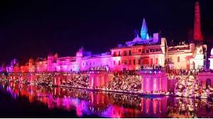 bhopal,A very special festival, Ayodhya this time