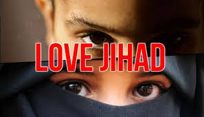 bhopal,Curb on love jihad is necessary