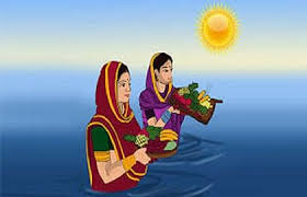 bhopal,Chhath Mahaparva, festival,inspire rivers, become pollution free