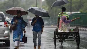 bhopal, Weather conditions ,will change, Madhya Pradesh, rain since Friday