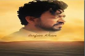 mumbai,This is the last film,late actor, Irrfan Khan, released next year