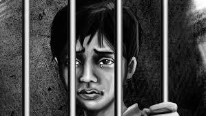 bhopal,Child crime rising trend