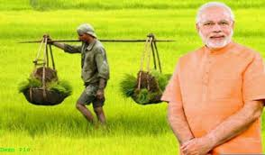 bhopal, 5 years, Prime Minister ,Crop Insurance Scheme
