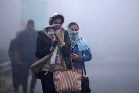 bhopal, Cold wave continues, Madhya Pradesh, 18 districts, drizzle expected