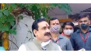 bhopal, country ,Rahul seriously, Parliament ,Dr. Narottam Mishra