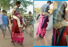bhopal, Kamal Nath, embarrassed about , procession,pregnant woman, Guna