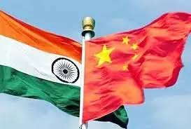 bhopal,New India, bow down to China