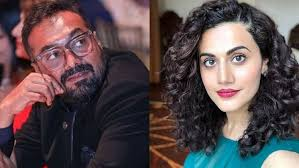 mumbai,Income tax raids,Anurag Kashyap, Taapsee Pannu, second day as well