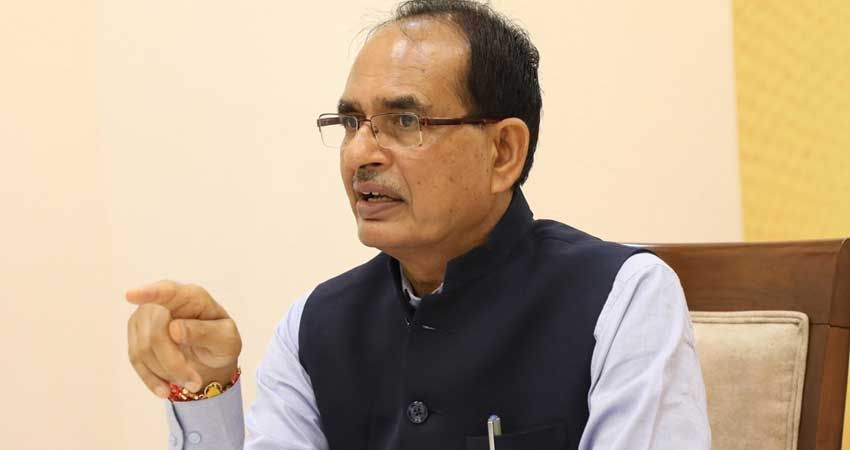bhopal,Assessing,damage of crops, farmers provide, necessary relief,Shivraj