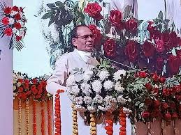 bhopal, No poor will remain,Madhya Pradesh soil ,without a roof,Chief Minister Shivraj